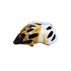Rhoads Sport White Helmet
