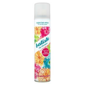 Batiste Floral Essences Dry   Shampoo 20