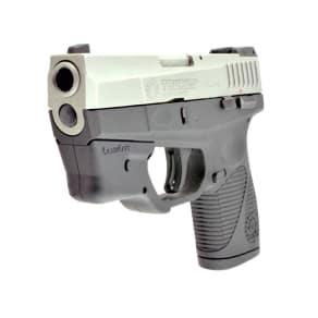 Laserlyte Tgl Laser for Taurus Tcp and Slim Pistol, Black
