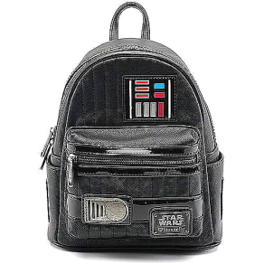 Loungefly - Darth Vader Mini Backpack for Clothing