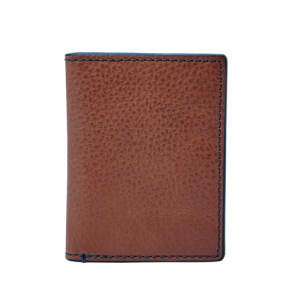 Fossil Richard Card Case Bifold Ml3992200 Wallet