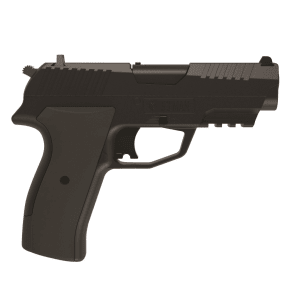 Crosman Iceman Co2 Bb/Pellet Pistol