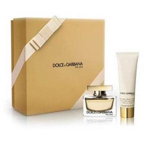 Dolce&gabbana 'The One' Eau De Parfum Gift Set