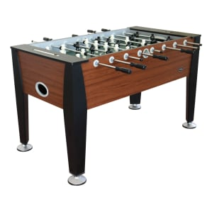 Sport Squad 57aeur(tm)aeur(tm) Langley Foosball Table With Table Tennis Top