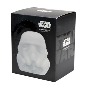 Star Wars Stormtrooper Soap On A Rope
