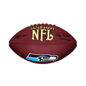 Wilson Sport Seattle Seahawks Composite Football