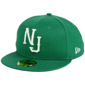 New Jersey New Era Cities 10 59fifty Cap