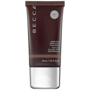 Becca Ever-Matte Shine Proof Foundation Cocoa 1.35 Oz