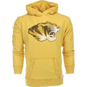 Missouri Tigers Retro Brand Ncaa Dr Pullover Hoody