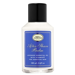 The Art of Shaving After-Shave Balm - Lavender 3.4 Oz
