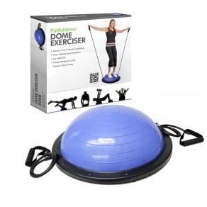 Purathletics Dome Exerciser, Blue