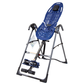 Teeter Ep-560a,,c/ Inversion Table With Back Pain Relief Dvd