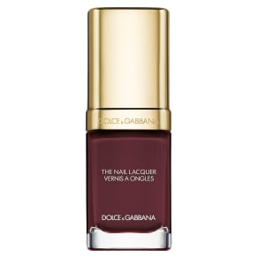 Dolce & Gabbana Beauty 'The Nail Lacquer' Liquid Nail Lacquer - Dahlia 340