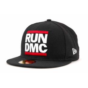 Run Dmc Run Dmc Run Dmc Basic Logo 59fifty