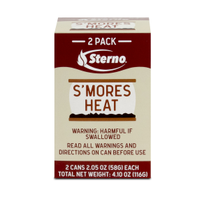 Sterno S'mores Heat 6 Pack