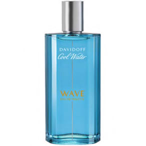 Davidoff Cool Water Wave Eau De Toilette for Him