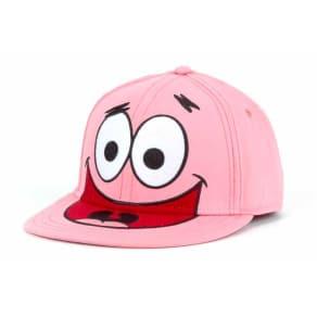 Patrick Nickelodeon Nickelodeon Big Face Caps