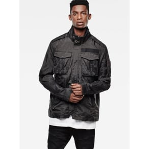 Rovic Overshirt