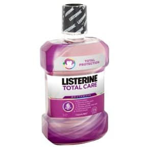 Listerine Total Care 6 in 1 Mouthwash