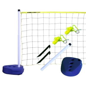 Park & Sun Sports Pool Volleyball Set