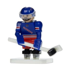 Oyo Sportstoys Rick Nash New York Rangers Figure