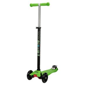 Micro Kickboard Maxi Scooter - Green