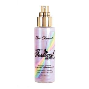 Too Faced - Festival Refresh Spray 100Ml