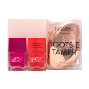 Nails Inc. 'Sole Survivor' Pedicure Gift Set