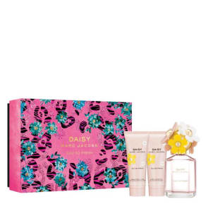 Marc Jacobs Daisy Eau So Fresh Eau De Toilette 75ml Gift Set