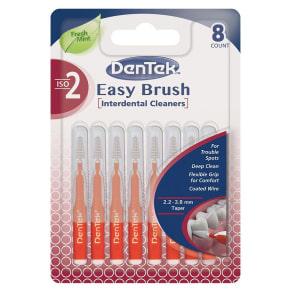 Dentek Easy Brush Interdental Cleaners Iso2