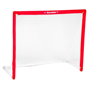"Franklin Nhl Sleeve Net 46""x40"" Pvc Goal, Multi-Colored"