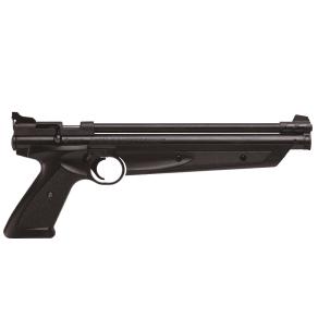 Crosman American Classic Pump Pellet .22 Pistol Black