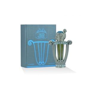 Al Haramain Solitaire Perfumed Oil 12ml Bottle