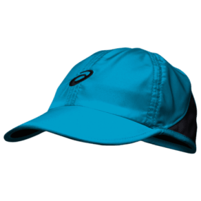 Womens Asics Mad Dash Cap - Diva Blue