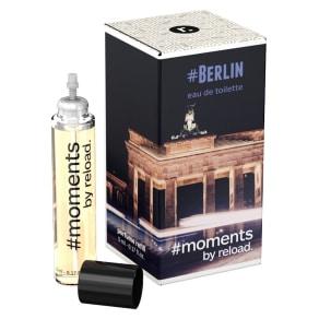 #Berlin Eau De Toilette Refill 5ml
