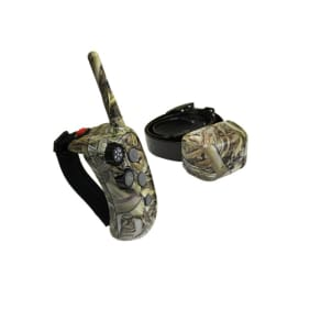 d.t. Systems r.a.p.t. 1400 Dog Training E-Collar-Camo