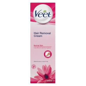 Veet Hair Removal Cream Jasmine Fragrance 100ml