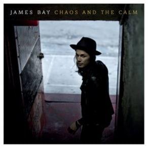 Cd James Bay: Chaos & the Calm