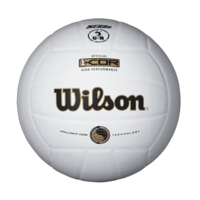Wilson i-COR High Performance Volleyball White