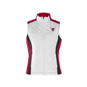 Chicago Bulls G-Iii Sports Nba Womens Diamond Vest