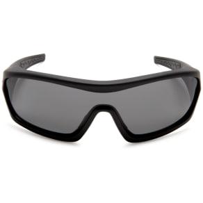 Bobster Eyewear Bobster Enforcer Interchange Sunglasses Matte Black 3 Lenses