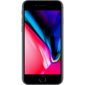 Apple Iphone 8 (64gb Space Grey) at Ps599.00 on No Contract.