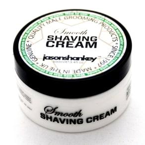 Jason Shankey Jason Shankey Smooth Shaving Cream