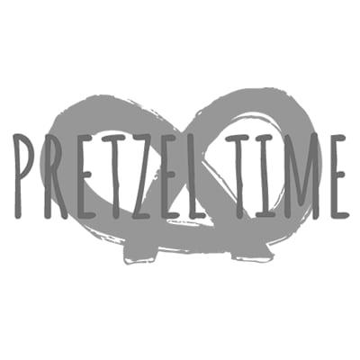 Pretzel Time