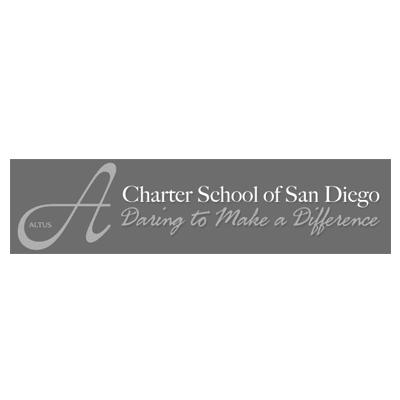 Charter School of San Diego
