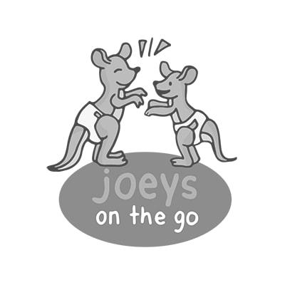 Joeys on the Go