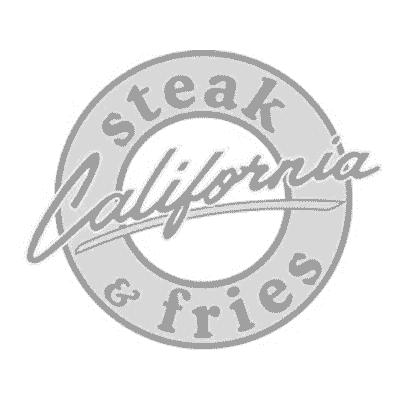 California Steak & Fries
