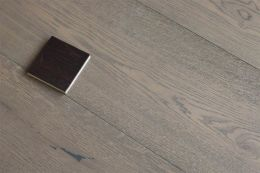 Natural Engineered Flooring Oak San Marino Brushed UV Oiled 15/4mm By 250mm By 1800-2200mm