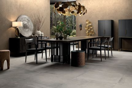 Porcelain Tile Cosenza White 900mm By 900mm