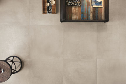 Porcelain Tiles Neptuno Light Almond 600mm By 600mm